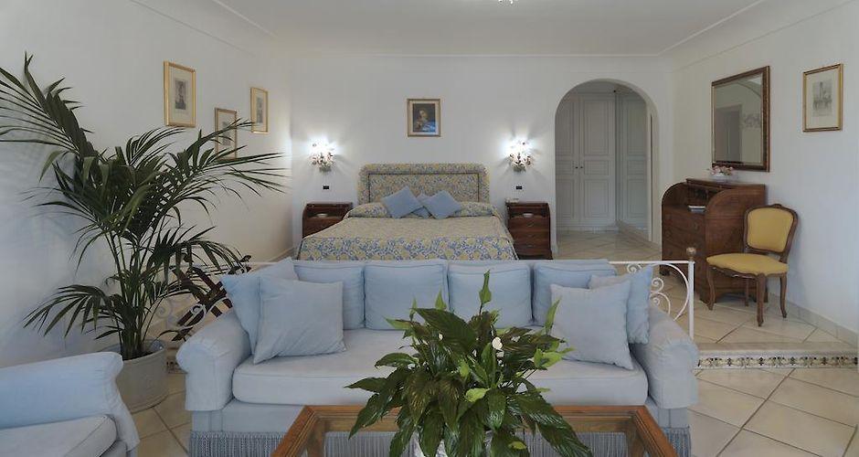 Hotel Villa Brunella Capri Capri Italy